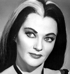 THE MUNSTERS, Yvonne De Carlo, 1964-66